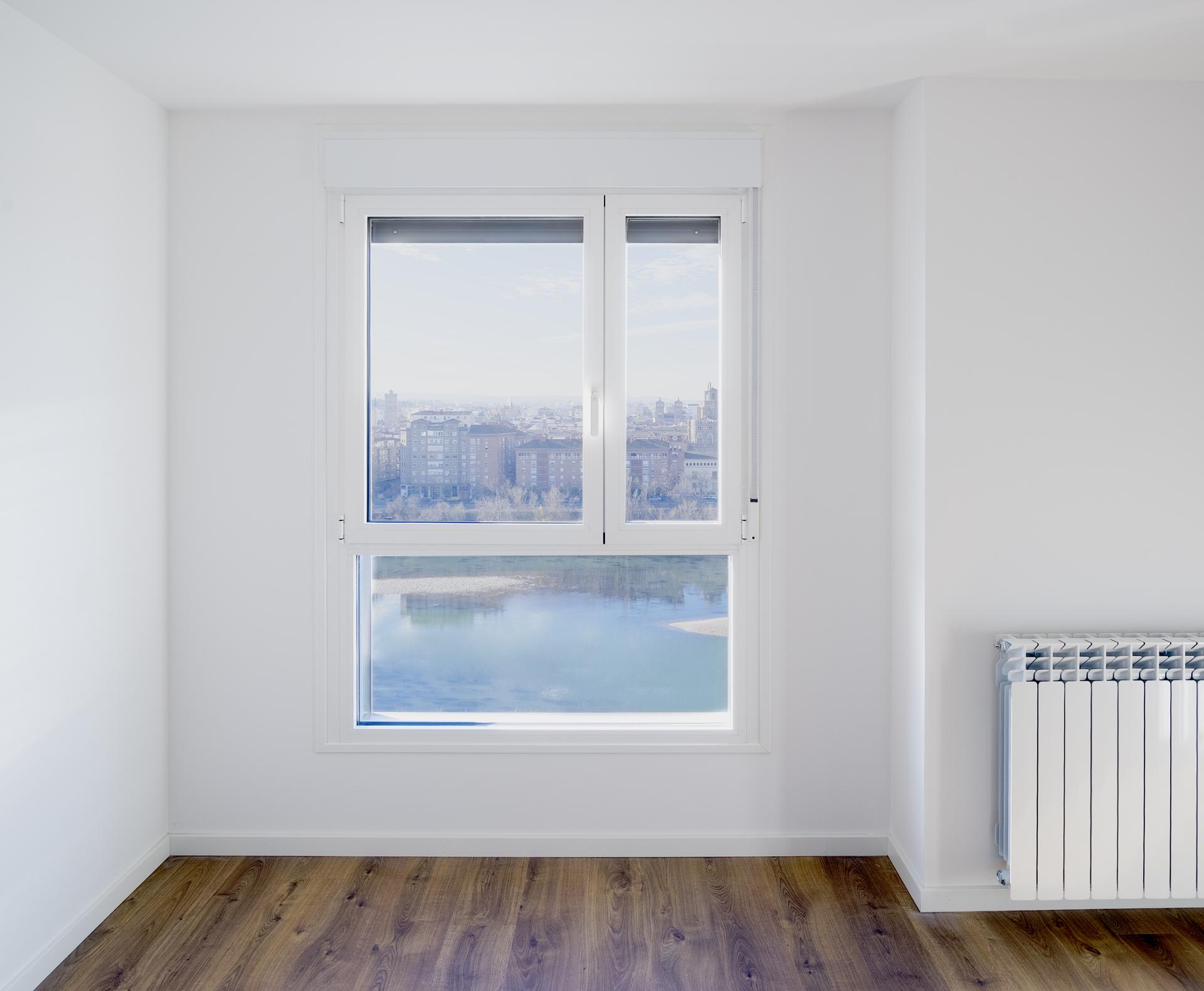 fen tre aluminium cor 70 industriel socomal. Black Bedroom Furniture Sets. Home Design Ideas